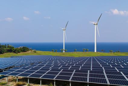 風力発電投資と太陽光発電投資