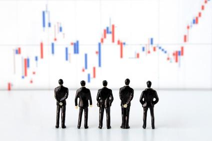 株式投資とFX