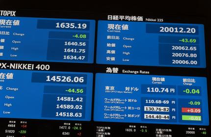 株式投資やFX