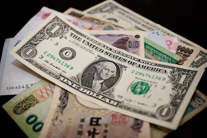FX(外貨投資)